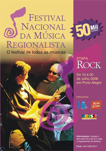 Festival Nacional da música Regionalista