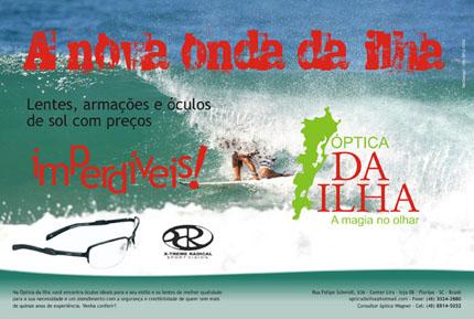 A nova onda da ilha