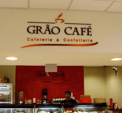 Grão Café - Cafeteria & Confeiraria